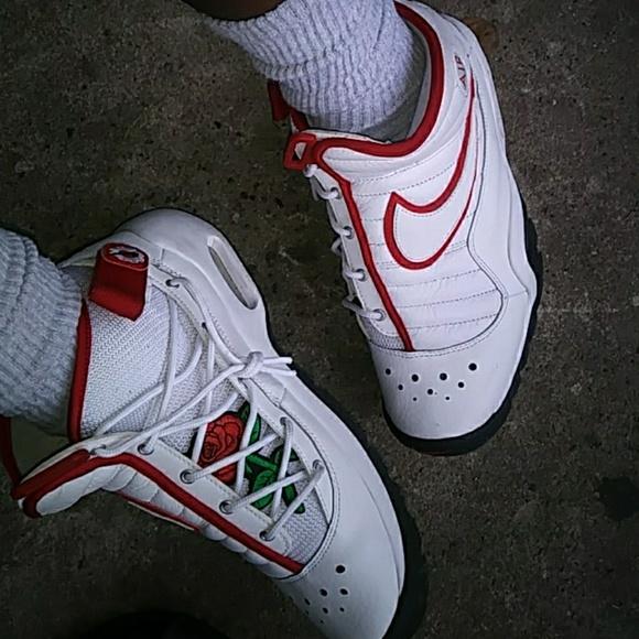 Nike Shoes   Dennis Rodman   Poshmark